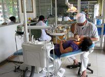 Phòng khám Đa khoa Việt Bắc, hết lòng vì người bệnh