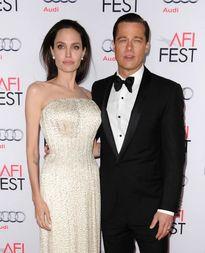 Selena Gomez cũng là nguyên nhân dẫn đến cuộc ly hôn của Angelina Jolie - Brad Pitt