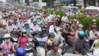 Nếu cấm là cấm triệt để, không phân biệt xe biển Hà Nội hay tỉnh