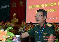 Bệnh viện Quân Y 4 tổ chức Hội nghị khoa học lần thứ 22