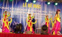 Cty TNHH ABESM Việt Nam đoạt giải nhất bóng đá nữ tại Đại hội VHTT KCN Quang Minh (Hà Nội)