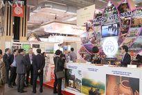 Việt Nam tham gia Hội chợ du lịch quốc tế Top Resa tại Pháp