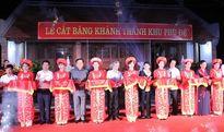 Lễ hội đền A Sào được công nhận Di sản văn hóa phi vật thể Quốc gia
