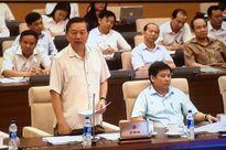 Bộ trưởng Tô Lâm đặt vấn đề vụ ''cướp bánh mì''