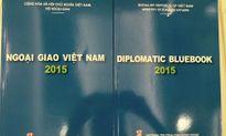 Lần đầu tiên Bộ Ngoại giao Việt Nam ra Sách Xanh