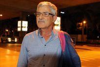 HLV Henrique Calisto sẵn sàng trở lại làm việc tại Việt Nam