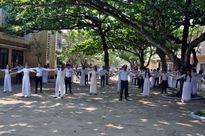 Sức sống mới của những ngôi trường trên đảo Lý Sơn