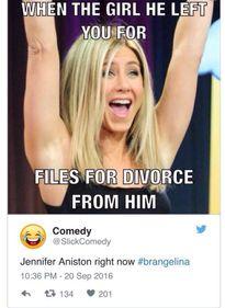 Angelina Jolie ly hôn: Nguyên nhân thuộc về Brad Pitt?