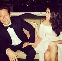 Selena Gomez cũng bị lôi vào vụ ly hôn của Brad Pitt - Angelina Jolie