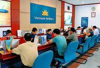 Các hãng hàng không đồng loạt mở bán vé Tết Đinh Dậu