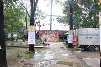 Hệ thống thiết chế văn hóa ở TP Hồ Chí Minh: Vừa thiếu vừa xuống cấp