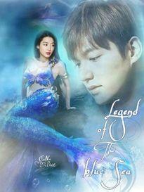 'Nàng tiên cá' của Lee Min Ho và Jeon Ji Hyun 'chưa đánh đã thắng'