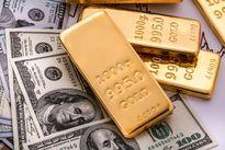 Sáng ngày 23/9, giá vàng đột ngột bật tăng mạnh, tỷ giá trung tâm giảm nhẹ 2 đồng/USD