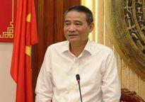 Bộ trưởng Nghĩa: Sớm khai thác hệ thống cảng Nghi Sơn