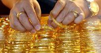 Giá vàng tăng sau khi Fed quyết định giữ nguyên lãi suất