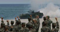 Philippines tuyên bố tập trận chung với Mỹ