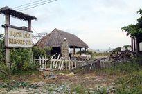 Cận cảnh khu resort nghìn tỷ bỏ hoang ở Bình Thuận