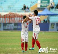 Thắng đậm U19 Đông Timor, U19 Việt Nam đứng hạng 3 Đông Nam Á