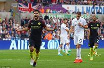 Kết quả bóng đá Anh: Man City thắng trận thứ 6 liên tiếp, Liverpool làm 'kẻ hủy diệt'