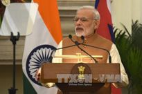 Thủ tướng Ấn Độ thảo luận với các tư lệnh quân đội về vấn đề an ninh