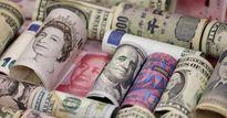 """Đồng USD tăng giá trước triển vọng tăng lãi suất """"chủ hòa"""" trong dài hạn"""