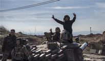 Quân đội Syria giải phóng trại tị nạn Palestine nổi tiếng ở Nam Aleppo (video)