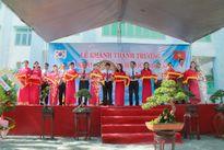 Khánh thành và khai giảng trường Cao đẳng Nghề Việt Nam – Hàn Quốc Quảng Ngãi