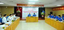 Ông Nguyễn Thiện Nhân: 'Giúp thanh niên có định hướng rõ trong lập nghiệp'