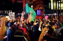 Mỹ: Cảnh sát bắt nghi phạm bắn chết người biểu tình