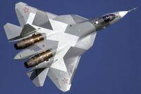 T-50 sẽ dùng 2 loại bom cực khủng
