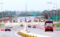 Thí điểm chuyển vận tải hành khách Hà Nội-Hải Phòng thành tuyến xe buýt