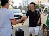 Tuyển Việt Nam bắt đầu cho chiến dịch AFF Cup 2016