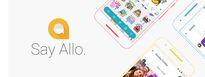 Google Allo vượt mốc 1 triệu lượt tải trên Google Play Store chỉ sau 4 ngày phát hành