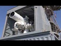 Vũ khí laser của Mỹ đã có thể bắn hạ tên lửa?