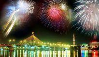 Lễ hội pháo hoa Đà Nẵng 2017 sẽ kéo dài gần 1 tháng