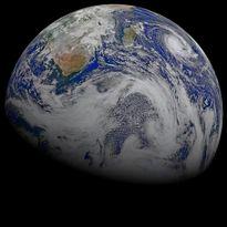 10 hình ảnh mang tính biểu tượng nhất của Trái Đất chụp từ không gian