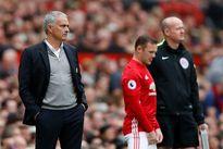 Mourinho gọi Rooney là 'người đàn ông của tôi'