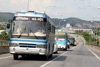 Tuyến xe khách Hà Nội - Hải Phòng sẽ thành tuyến buýt?