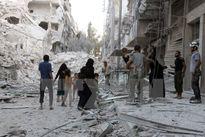 Mỹ xin lỗi Tổng thống Bashar Assad vì không kích quân Syria