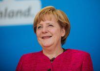 Người nổi tiếng: Angela Merkel sẽ là nhà lãnh đạo lâu năm nhất tại Châu Âu?