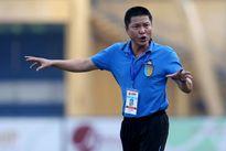 HLV Chu Đình Nghiêm vô địch Toyota V. League 2016 cùng Hà Nội T&T: 'Người Thanh Hóa trầm lặng'