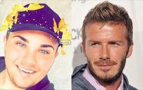 Phiên bản lỗi của David Beckham bị dư luận lên án