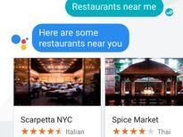 Trải nghiệm Allo, phần mềm nhắn tin thông minh của Google