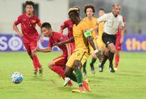 Nhận định, dự đoán kết quả trận U16 Việt Nam – U16 Iran