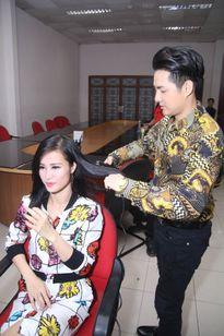 Showbiz Việt cũng có soái ca ngôn tình mang tên Ông Cao Thắng