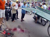 Người lái xích lô chở tôn gây tai nạn cho cháu bé: Luật sư nói gì?