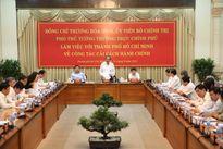 TPHCM cần tiếp tục đột phá về cải cách hành chính