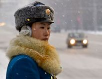 Những hình ảnh mới về đất nước Triều Tiên