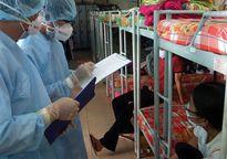 Kiên Giang phát hiện 117 trường hợp mắc cúm A H1N1