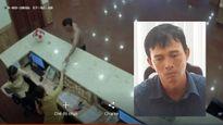 """Đà Nẵng: Bắt """"siêu trộm"""" giả khách du lịch trộm đồ trong khách sạn"""